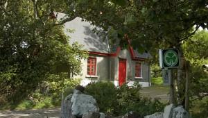 The Gate Lodge